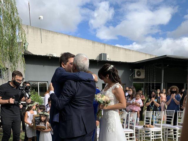 El casamiento de Ezequiel  y Brenda en Francisco Álvarez, Buenos Aires 3