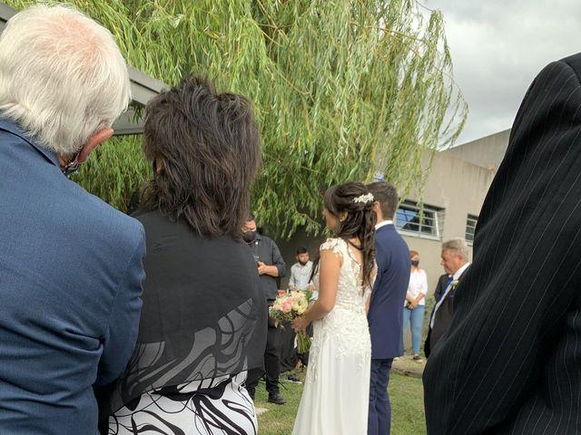El casamiento de Ezequiel  y Brenda en Francisco Álvarez, Buenos Aires 5
