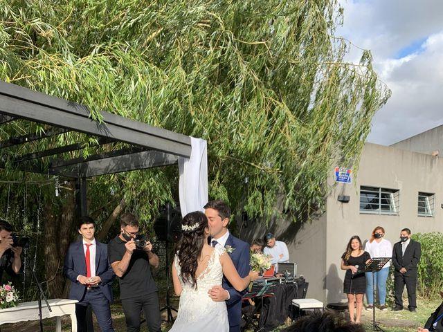 El casamiento de Ezequiel  y Brenda en Francisco Álvarez, Buenos Aires 6