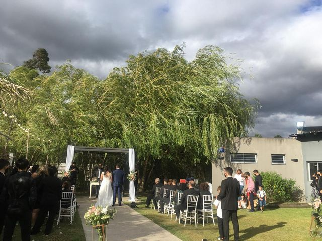 El casamiento de Ezequiel  y Brenda en Francisco Álvarez, Buenos Aires 7