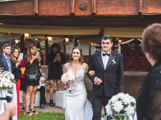 El casamiento de Natalia y Luciano 2