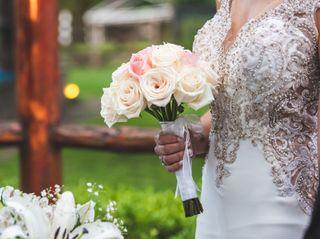 El casamiento de Natalia y Luciano 3