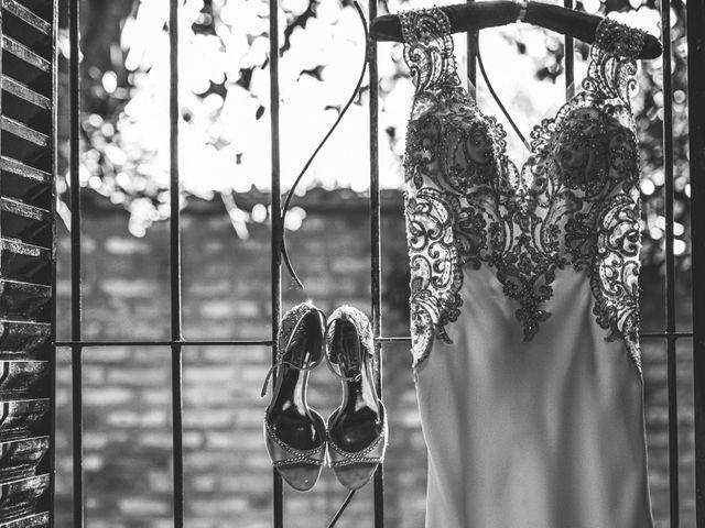 El casamiento de Luciano y Natalia en Burzaco, Buenos Aires 2