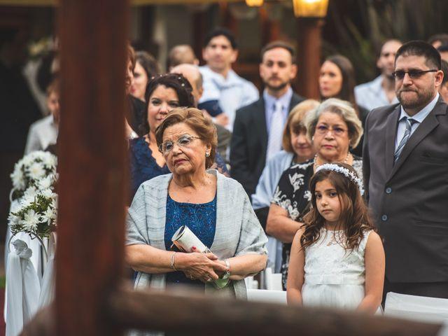 El casamiento de Luciano y Natalia en Burzaco, Buenos Aires 5