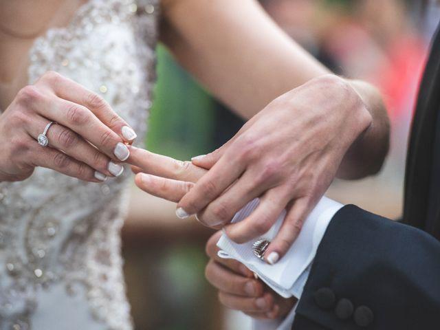 El casamiento de Luciano y Natalia en Burzaco, Buenos Aires 7