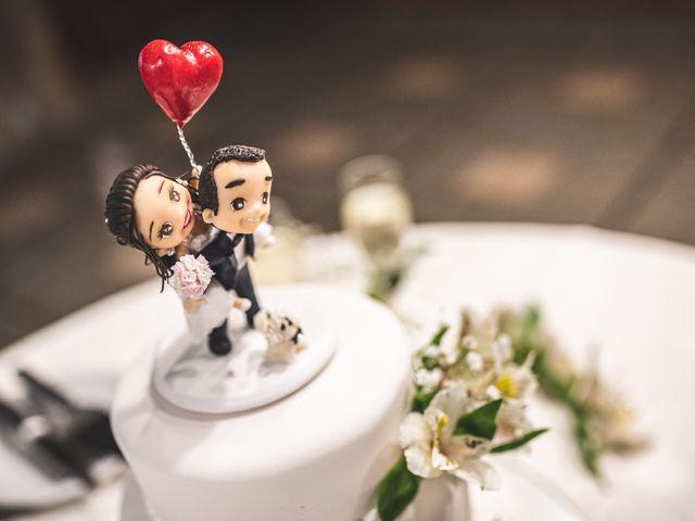 El casamiento de Luciano y Natalia en Burzaco, Buenos Aires 9