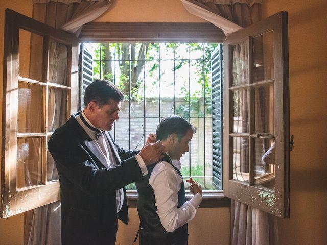 El casamiento de Luciano y Natalia en Burzaco, Buenos Aires 20