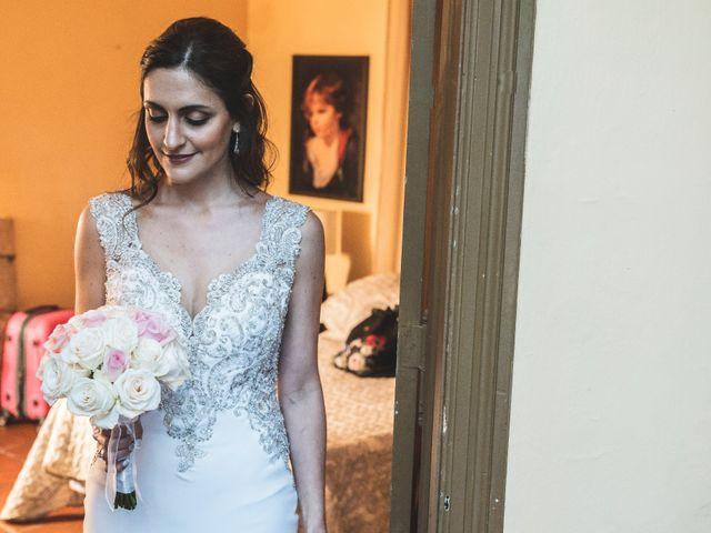 El casamiento de Luciano y Natalia en Burzaco, Buenos Aires 24