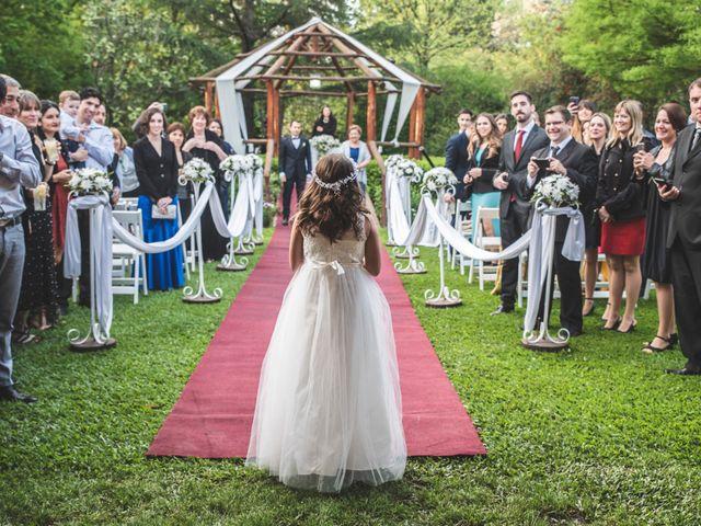 El casamiento de Luciano y Natalia en Burzaco, Buenos Aires 27