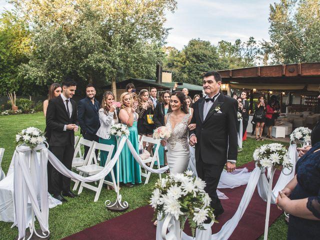 El casamiento de Luciano y Natalia en Burzaco, Buenos Aires 28