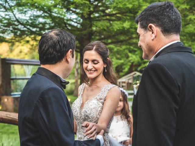 El casamiento de Luciano y Natalia en Burzaco, Buenos Aires 29
