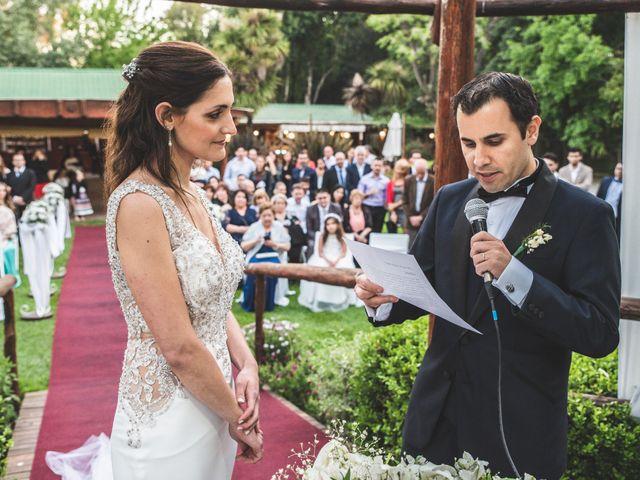 El casamiento de Luciano y Natalia en Burzaco, Buenos Aires 32