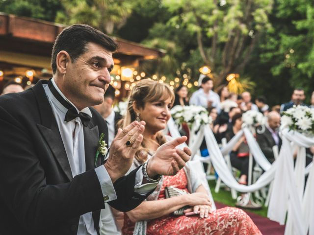 El casamiento de Luciano y Natalia en Burzaco, Buenos Aires 34