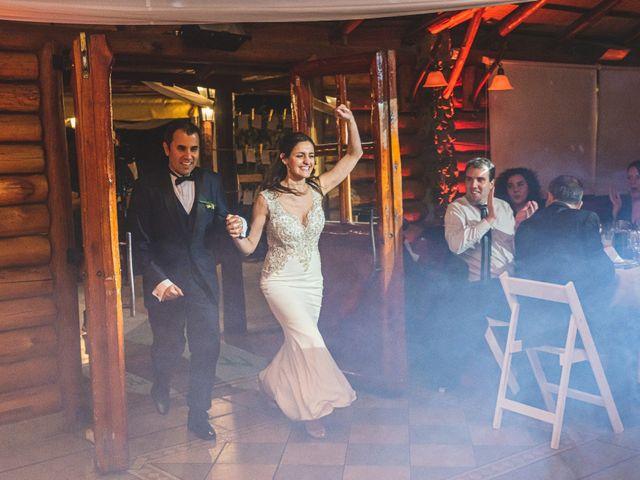 El casamiento de Luciano y Natalia en Burzaco, Buenos Aires 37
