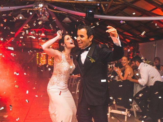 El casamiento de Luciano y Natalia en Burzaco, Buenos Aires 38