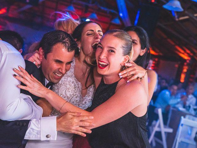 El casamiento de Luciano y Natalia en Burzaco, Buenos Aires 39