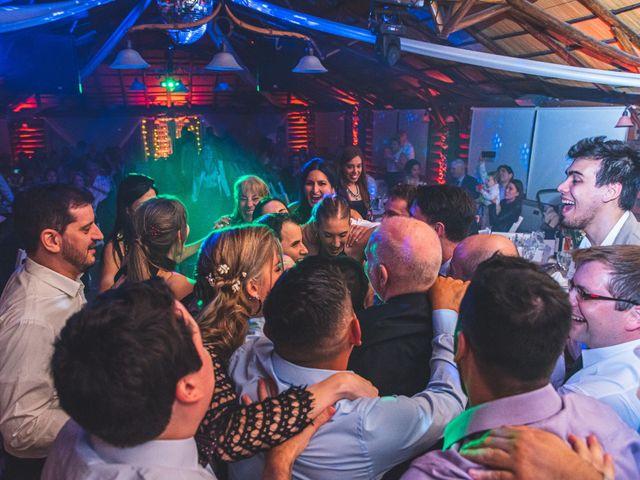 El casamiento de Luciano y Natalia en Burzaco, Buenos Aires 40