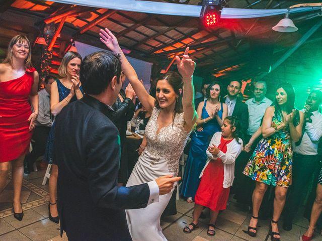 El casamiento de Luciano y Natalia en Burzaco, Buenos Aires 41