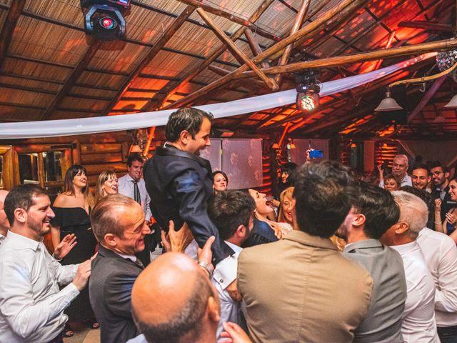 El casamiento de Luciano y Natalia en Burzaco, Buenos Aires 42