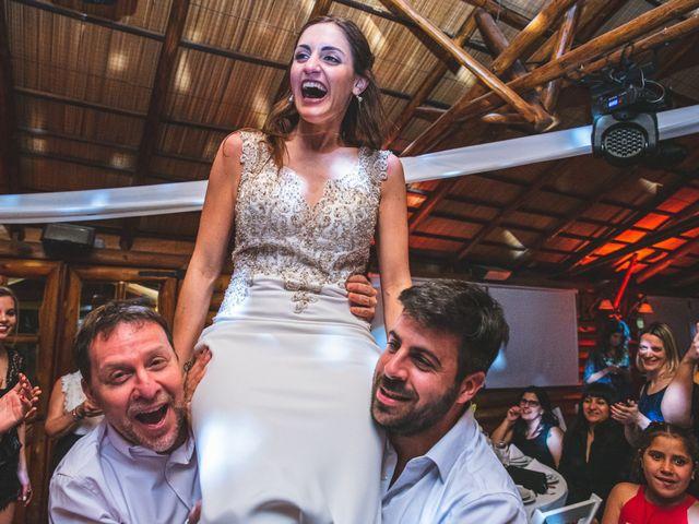 El casamiento de Luciano y Natalia en Burzaco, Buenos Aires 44
