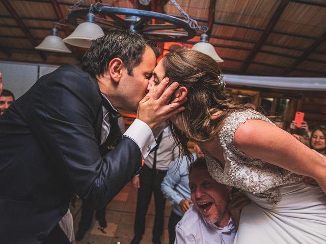 El casamiento de Luciano y Natalia en Burzaco, Buenos Aires 45