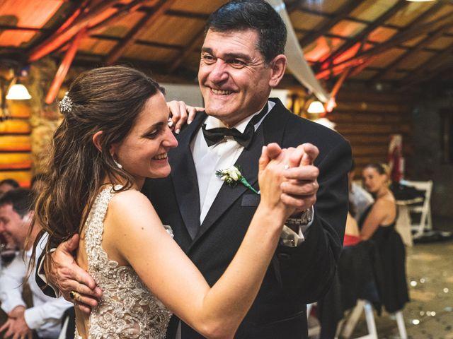 El casamiento de Luciano y Natalia en Burzaco, Buenos Aires 47