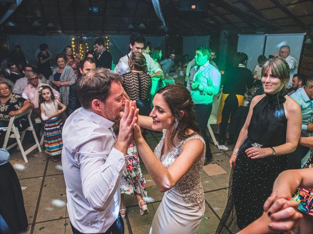 El casamiento de Luciano y Natalia en Burzaco, Buenos Aires 48