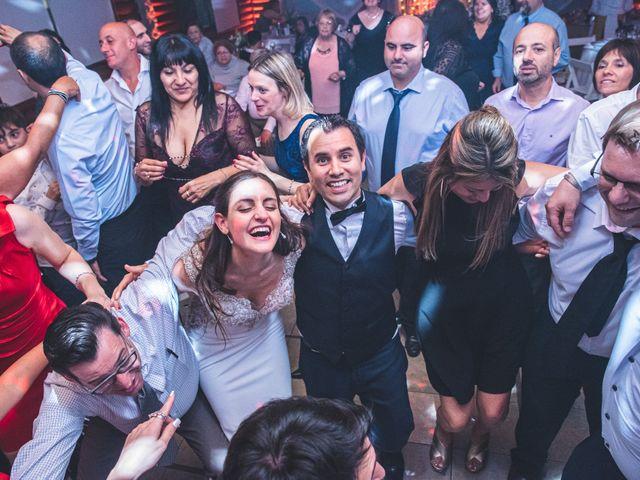 El casamiento de Luciano y Natalia en Burzaco, Buenos Aires 50