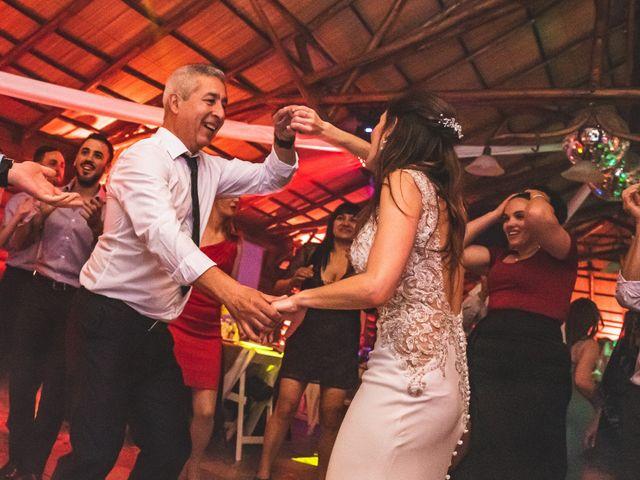 El casamiento de Luciano y Natalia en Burzaco, Buenos Aires 51