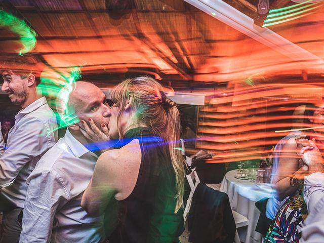 El casamiento de Luciano y Natalia en Burzaco, Buenos Aires 53