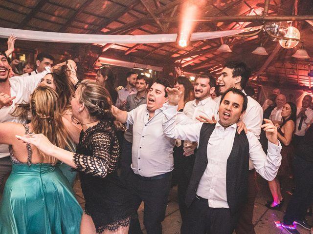 El casamiento de Luciano y Natalia en Burzaco, Buenos Aires 55