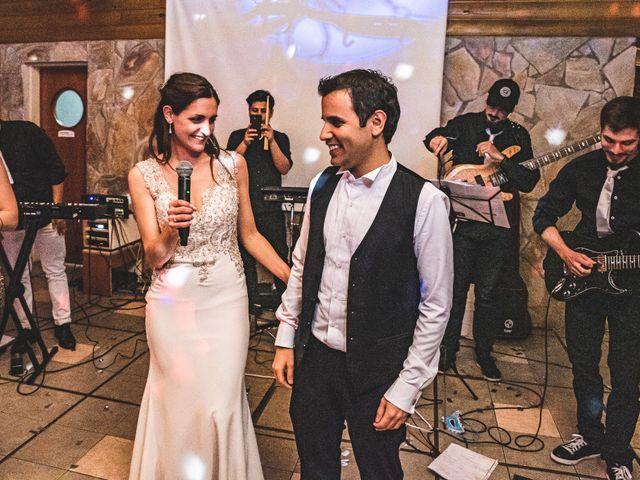 El casamiento de Luciano y Natalia en Burzaco, Buenos Aires 58