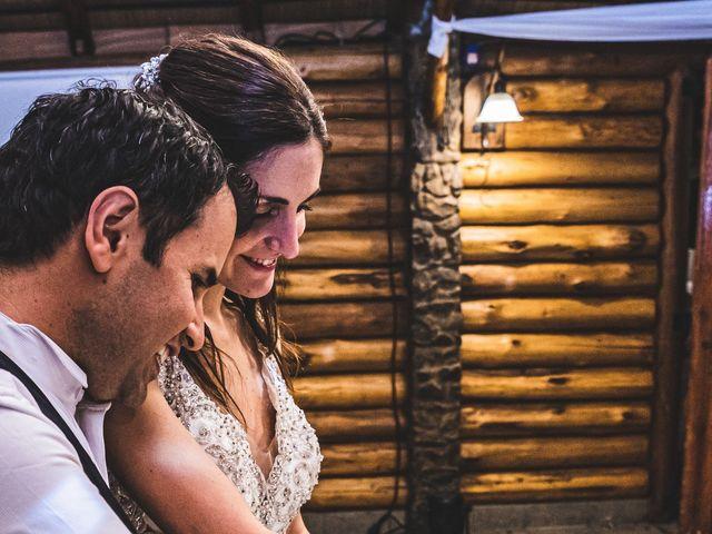 El casamiento de Luciano y Natalia en Burzaco, Buenos Aires 61