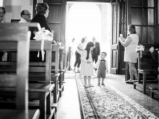 El casamiento de Nati y Dani 1
