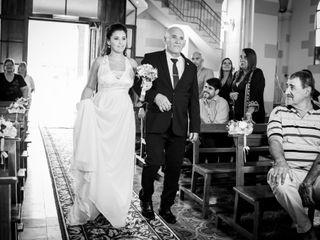 El casamiento de Nati y Dani 2
