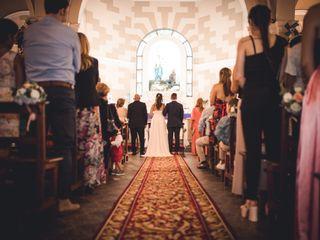 El casamiento de Nati y Dani 3