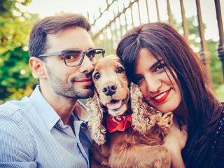 El casamiento de Laura y Enrique 1