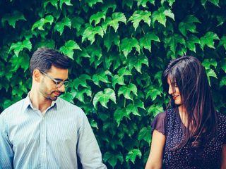 El casamiento de Laura y Enrique 2