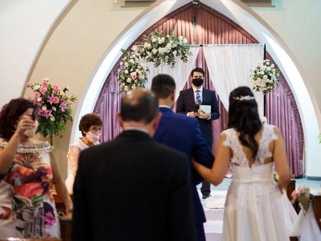 El casamiento de Valentín y Romina en Córdoba, Córdoba 3