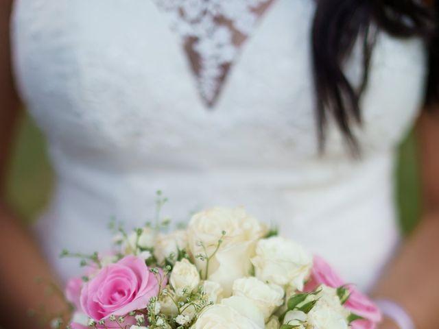 El casamiento de Valentín y Romina en Córdoba, Córdoba 6