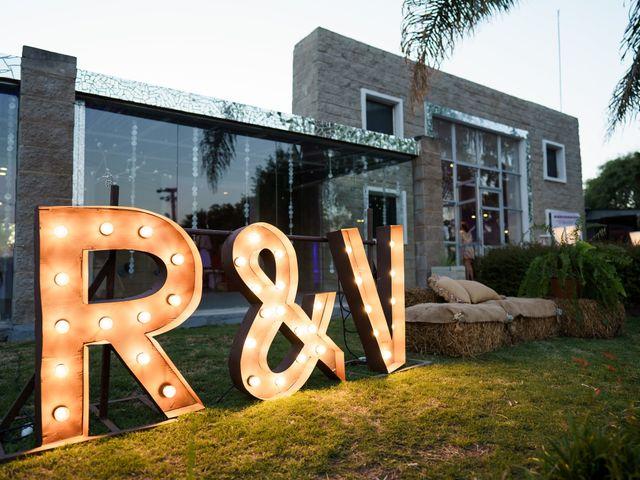 El casamiento de Valentín y Romina en Córdoba, Córdoba 9