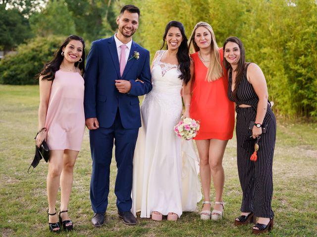 El casamiento de Valentín y Romina en Córdoba, Córdoba 10