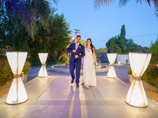 El casamiento de Valentín y Romina en Córdoba, Córdoba 11