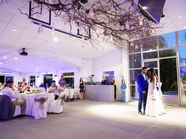 El casamiento de Valentín y Romina en Córdoba, Córdoba 12