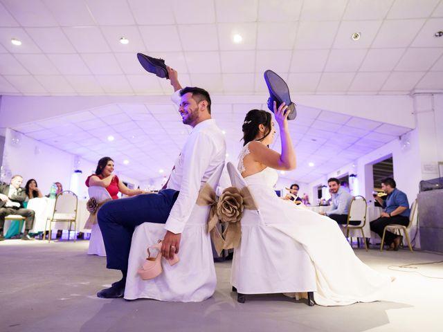 El casamiento de Valentín y Romina en Córdoba, Córdoba 16
