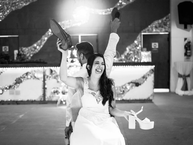 El casamiento de Valentín y Romina en Córdoba, Córdoba 17