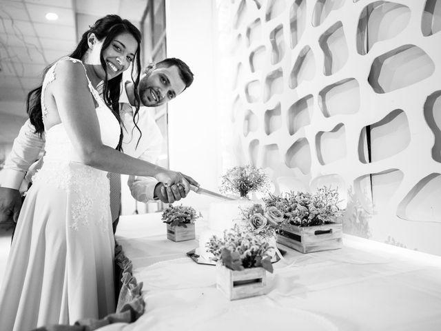 El casamiento de Valentín y Romina en Córdoba, Córdoba 18