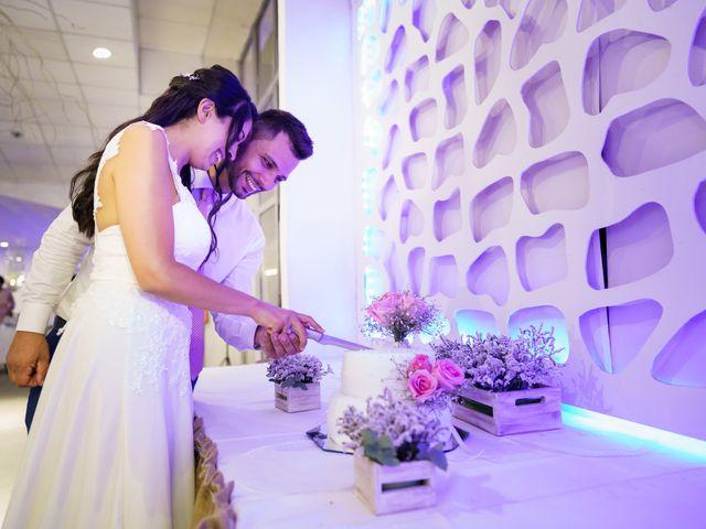 El casamiento de Valentín y Romina en Córdoba, Córdoba 19