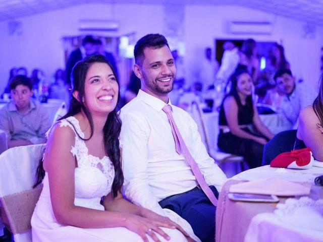 El casamiento de Valentín y Romina en Córdoba, Córdoba 20
