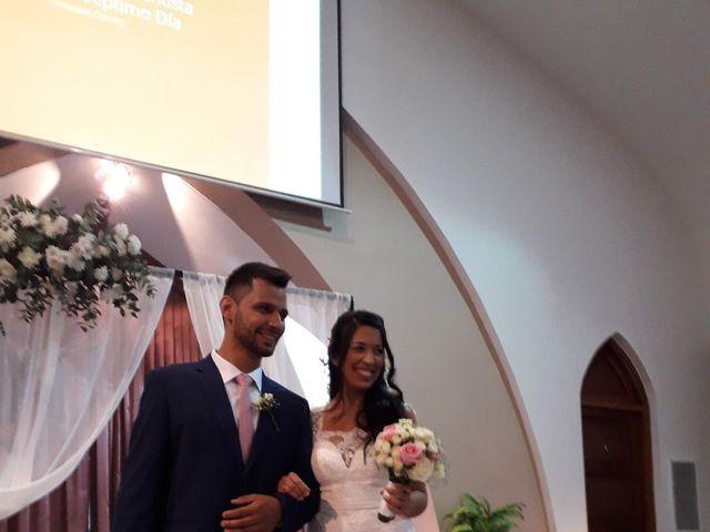El casamiento de Valentín y Romina en Córdoba, Córdoba 23